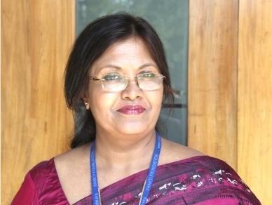 Asma Begum
