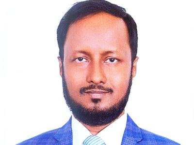 Md. Yeasin Mollah, FCA