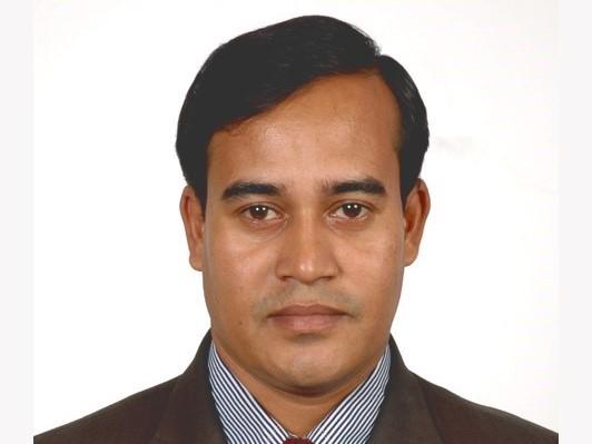 Mohammad Nazrul Islam